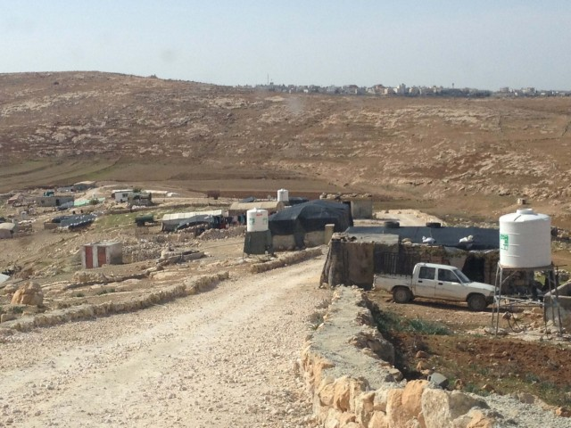 Wadi Rakhim