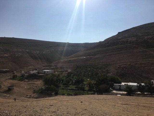 Wadi Abu Hindi