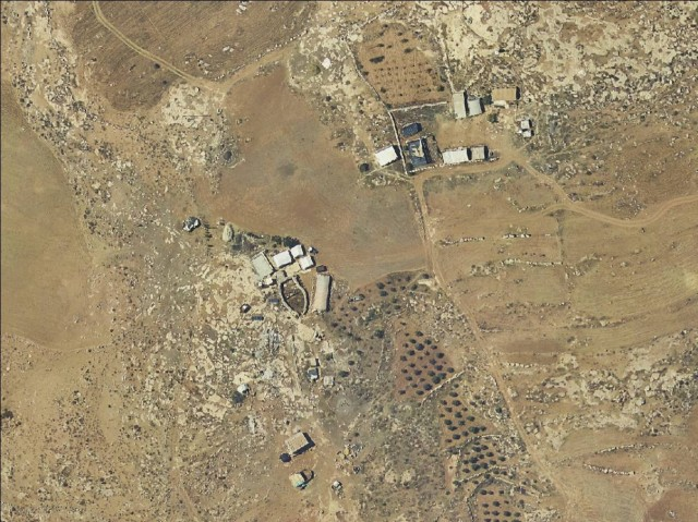 Wadi Jheish