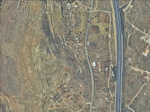 North Beit Hanina- Al Balad Bedouins