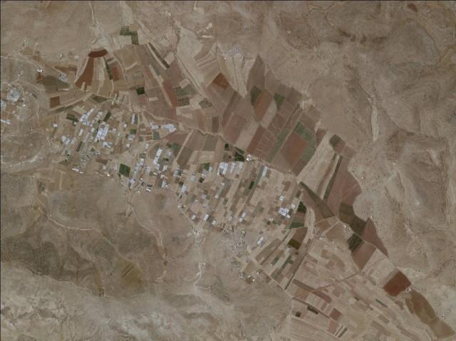 Khirbet ar-Ras al Ahmar