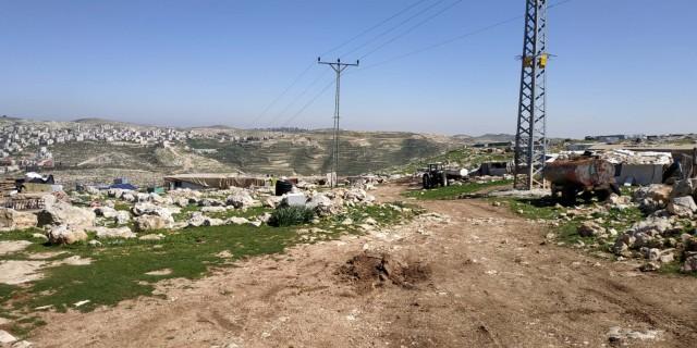East Jaba' Bedouins