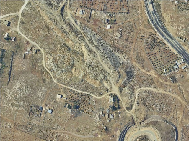 Dahiyat al Aqbat Bedouins