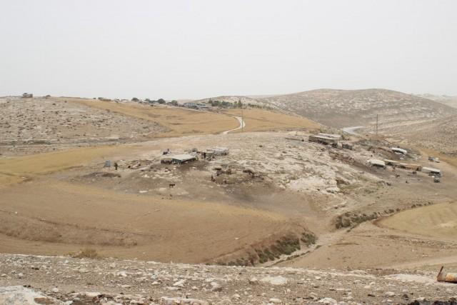 Khirbet ar-Rahwa