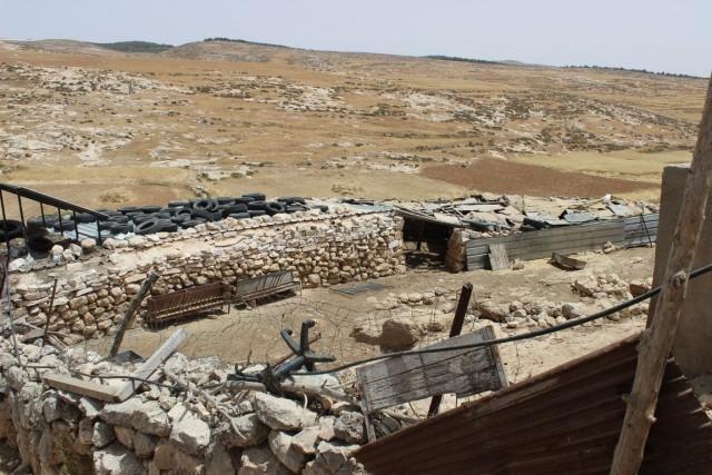 Khirbet al Kharaba