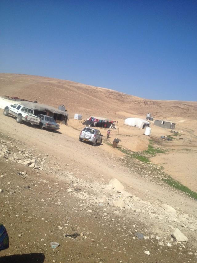 Arab ar Rashaydah-al Walayda