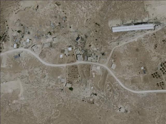Khallet al-Hajar Fauqa