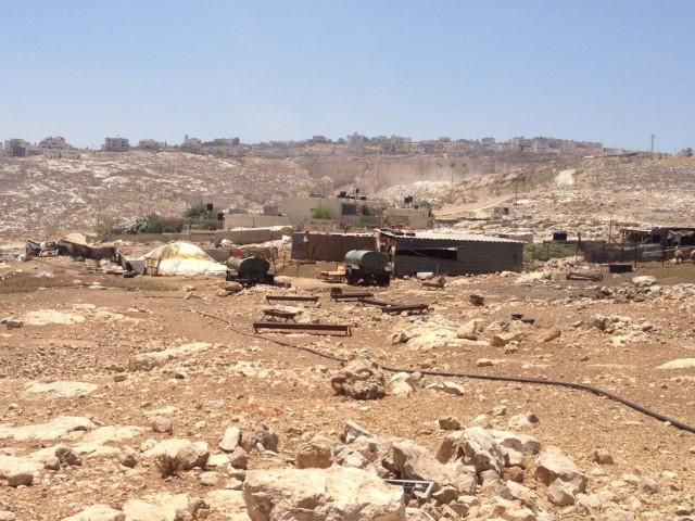 Abu Shoushah Bedouins (Umm Suejah)